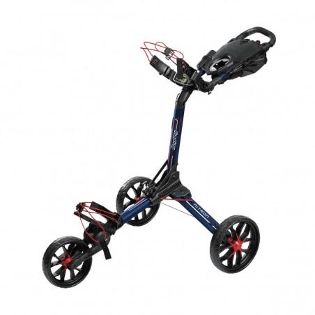 Footjoy Flex heren golfschoen (marineblauw) 56102 Footjoy