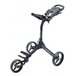 BagBoy Compact 3 golftrolley (zwart) BB-C3-B BagBoy Golf Golftrolleys