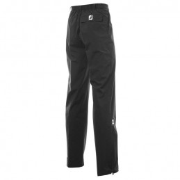 FootJoy HydroLite V2 heren golf regenbroek (zwart) 95057 Footjoy Golfkleding