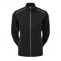 FootJoy Golf HydroLite V2 dames regenjas (zwart) 96084 Footjoy Golfkleding