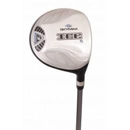 SkyMax IX-5 ICE fairway wood 5 voor dames (rechtshandig) SX7000032 SkyMax Golf Fairway