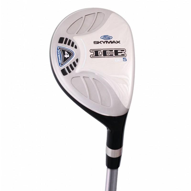 SkyMax IX-5 ICE Hybride 5 dames rechtshandig SX7000036 SkyMax Golf Hybrides