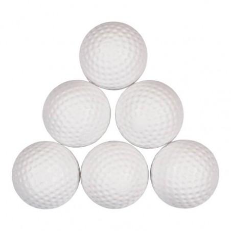 Masters 30% afstand golf oefenballen (wit) ZDGB0000 Masters Golfballen