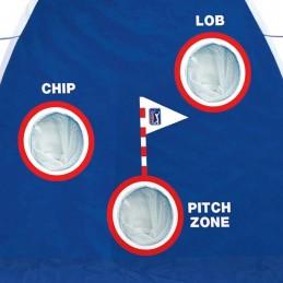 Footjoy Pro/SL BOA heren golfschoen 2020 (wit/grijs) 53817 Golfschoenen -10%