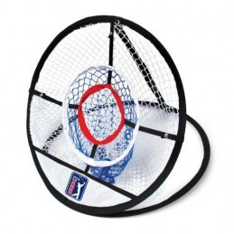 PGA Tour Perfect Touch chipping net - golf oefennet PGAT03 PGA Tour  Golf oefenmateriaal