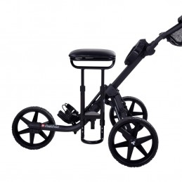 Fastfold golftrolley zitje - cart seat FF6400300 FastFold Alles bekijken